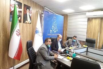 نشست سراسری معاونان پژوهشی دانشگاه آزاد اسلامی برگزار شد