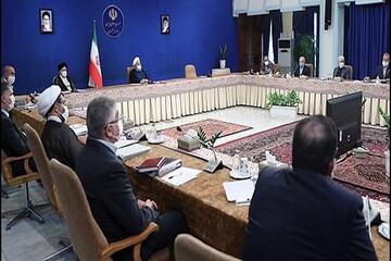 جلسه شورای عالی انقلاب فرهنگی برگزار شد