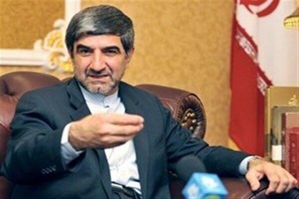 دیدار سفیر ایران با وزیرخارجه لبنان