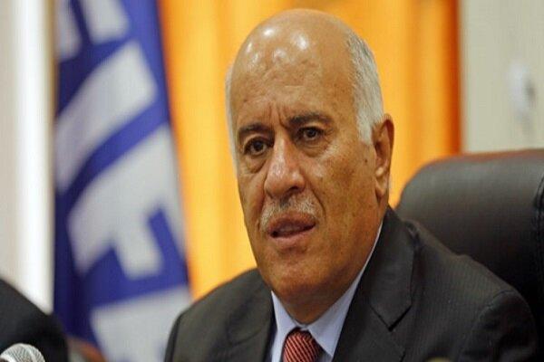 موافقت مصر با میزبانی مذاکرات فلسطینی-فلسطینی
