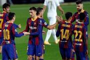 شروع پرقدرت بارسلونا/ پاریسنژرمن باز هم به منچستریونایتد باخت