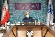 جلسه شورای راهبری تقریب مذاهبِ دانشگاه آزاد اسلامی برگزار شد