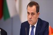 وزیر خارجه باکو به مسکو رفت