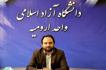 فعال کردن نشریات دانشجویی با برگزاری وبینار نشریهنویسی/ ۳۰ کرسی آزاداندیشی در دانشگاه آزاد اسلامی ارومیه برگزار شد