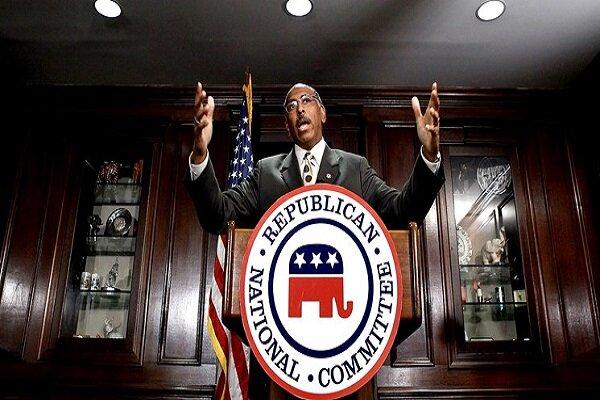 رئیس پیشین کمیته ملی جمهوریخواهان از «بایدن» حمایت کرد