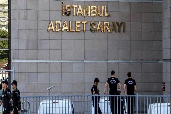 صدور حکم حبس برای جاسوس اماراتی در ترکیه