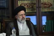 تأکید آیتالله رئیسی بر پیگیری و برخورد قاطعانه با قاتل و مسببین شهادت محمد محمدی