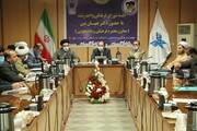 گسترش فضای انقلابی در دانشگاه آزاد اسلامی واحد رشت