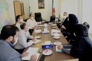 جلسه هماهنگی راهبری برنامههای فعالیتهای دانشآموزی برگزار شد