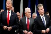احتمال برکناری رئیس افبیآی آمریکا