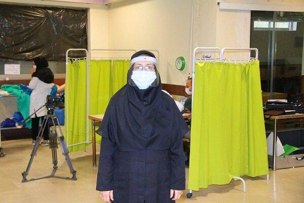 آزمون صلاحیتهای بالینی در دانشگاه علوم پزشکی آزاد اسلامی تهران برگزار شد