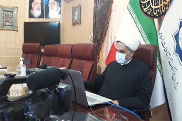 ابراز همدردی گروهی از عراقی ها از نبود ایرانیها در مراسم اربعین