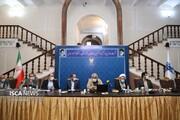 برگزاری نشست معاونین فرهنگی و دانشجویی واحد های دانشگاه آزاد اسلامی