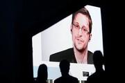 اسنودن اقامت دائمی روسیه را دریافت کرد