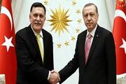 واکنش اردوغان به آتشبس لیبی