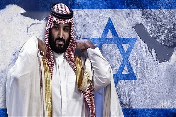 پس از سودان، عربستان سعودی به جمع سازشکاران میپیوندد
