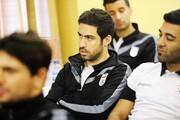 تکذیب حضور خسرو حیدری در کادر فنی تیم ملی