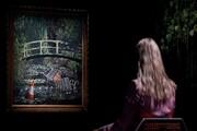فروش اثر نقاش خیابانی به ارزش تقریبی ۱۰ میلیون دلار!