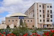 مجوز داروخانه آموزشی دانشگاه آزاد اسلامی دامغان صادر شد