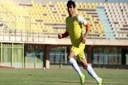 باشگاه مس کرمان: پرسپولیس هیچ مذاکرهای با ما نداشته است