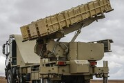 قابلیتهای شبکه پدافند هوایی ایران تهدیدی علیه جنگندههای پیشرفته آمریکاست