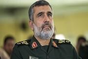 پیام تسلیت سردار حاجیزاده در پی درگذشت یک مجاهد و رزمنده دوران دفاع مقدس