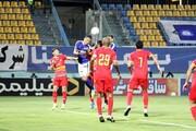 محسن نصر: کرونا میتواند یک فرصت برای برخی تیمها باشد