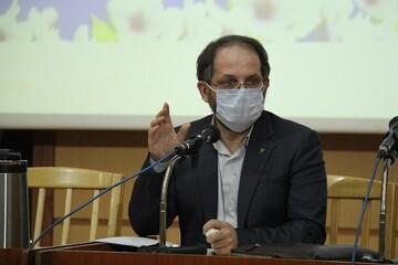 بزرگترین سرمایه فرهنگی دانشگاه آزاد اسلامی نیروی انسانی فرهیخته است