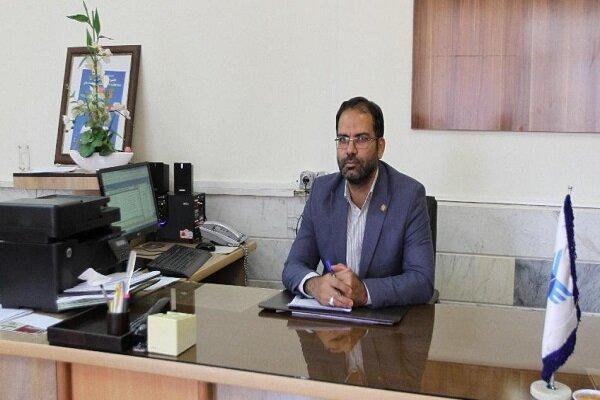 کارگروه فضای مجازی در دانشگاه آزاد اسلامی اراک تشکیل شد/ تولید روزانه ۱۲هزار ماسک توسط بسیج دانشجویی