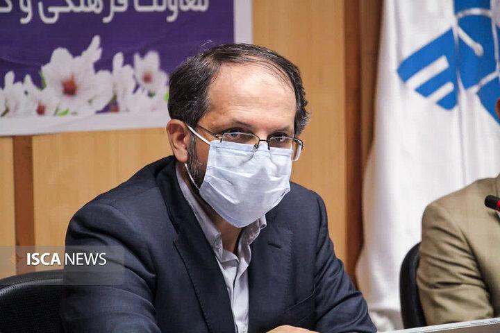 جزئیات جشنواره سراسری نشریات دانشجویی دانشگاه آزاد اسلامی اعلام شد