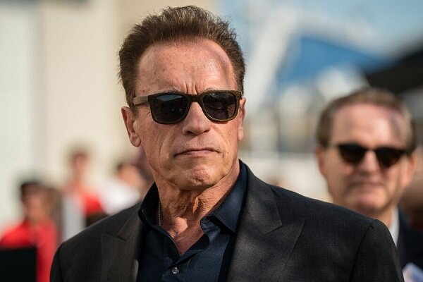 قلب «آرنولد» زیر تیغ جراحی
