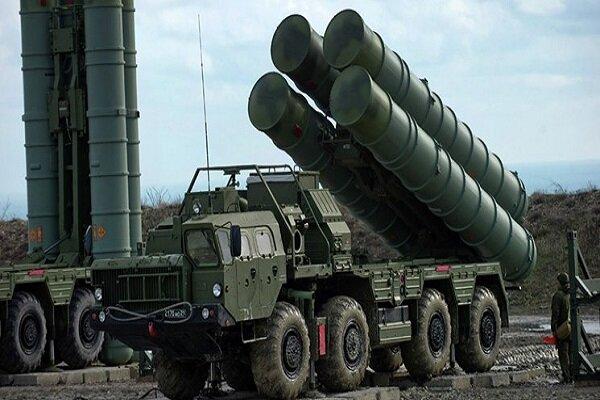 وزیر دفاع ترکیه: آماده استقرار سامانههای «اس-400» میشویم