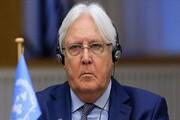 رایزنی فرستاده سازمان ملل در امور یمن در عُمان