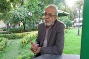 انتخاب رئیس هیئت داوران جشنواره کتاب و رسانه