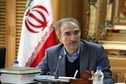 افتتاح طرح بزرگ آبرسانی به شهر تهران