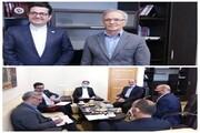 مقابله با اخبار جعلی علیه روابط ایران و آذربایجان