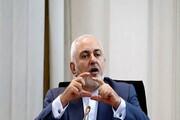 ظریف: سیاست ایران دیپلماسی و گفتگوی منطقهای است