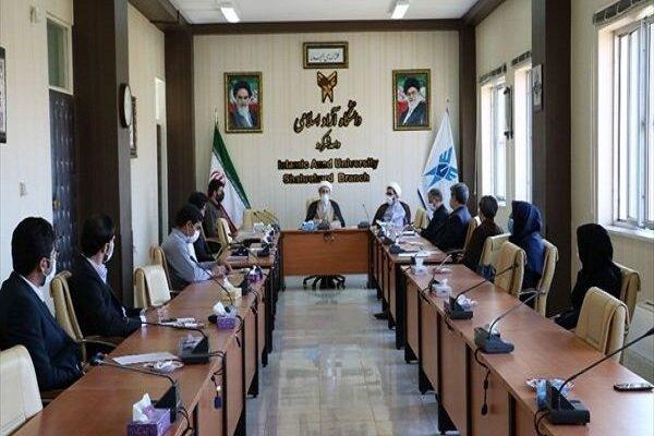 برتری دانشگاه آزاد اسلامی شهرکرد در طرح اندیشه تمدنساز