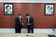 امضای تفاهمنامه همکاری واحد بوشهر با سازمان ملی استاندارد