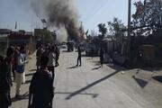 انفجار در کابل 3 کشته و 10 زخمی برجای گذاشت