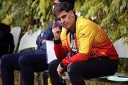 سعید آذری تا اطلاع ثانوی از فعالیت فوتبالی محروم شد!