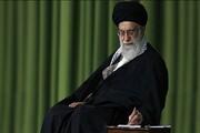 پیام تسلیت رهبر انقلاب در پی درگذشت پدر نماینده ولی فقیه در استان سیستان و بلوچستان