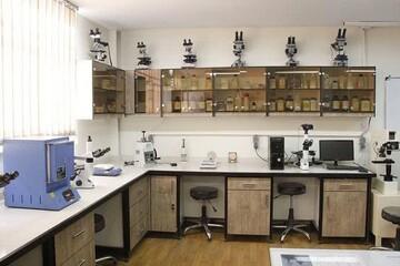 پذیرش ۴ آزمایشگاه واحد کرج در شبکه آزمایشگاهی فناوریهای راهبردی