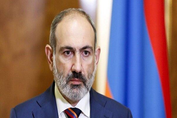 مردم ارمنستان درباره آینده من تصمیم میگیرند