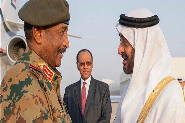 پس از آمریکا، امارات هم به سودان کمک مالی کرد