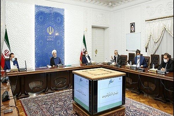 جلسه فوقالعاده ستاد هماهنگی اقتصادی دولت امروز برگزار شد