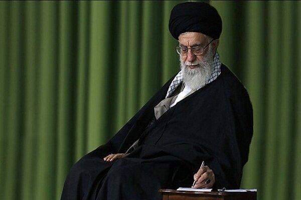 پیام رهبر انقلاب در پی ترور دانشمند هستهای شهید محسن فخریزاده