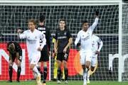 فرار رئال مادرید از شکست در شب برد منچسترسیتی، لیورپول و یاران طارمی