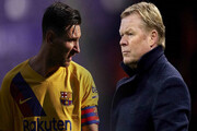 چرا بارسلونا در بحران است ؟