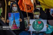راهبرد کینهتوزانه اسلامستیزان با اتحاد و همبستگی شکست میخورد